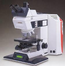 和歌山県 顕微鏡