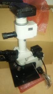 ニコン 顕微鏡