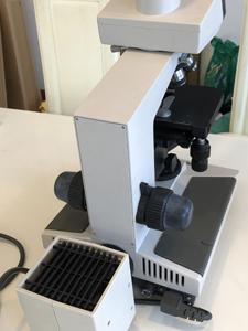 オリンパス 顕微鏡 クリーニング