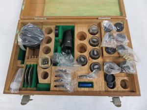 オリンパス OLYMPUS システム生物顕微鏡 付属品 オプション