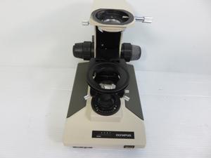 オリンパス顕微鏡の買取実績