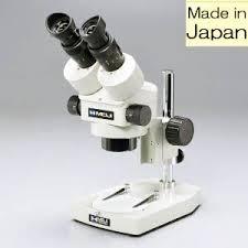 メイジテクノ 顕微鏡