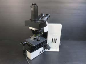 システム生物顕微鏡