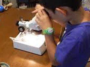趣味で買ったが今は使っていない顕微鏡があれば買取りいたします。