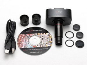 顕微鏡カメラの高価買取のポイント