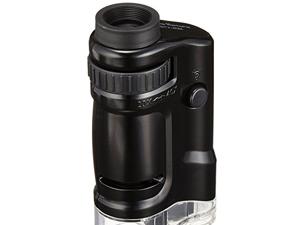 携帯型顕微鏡のメーカーや製品について