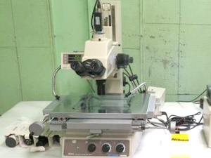 測定顕微鏡買取のお客様の体験談
