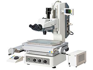 測定顕微鏡について