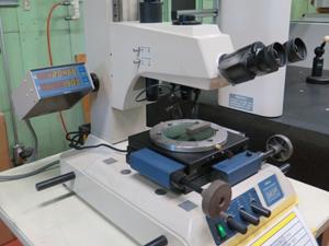 測定顕微鏡を高価買取中!