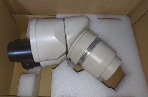 顕微鏡 分解梱包1
