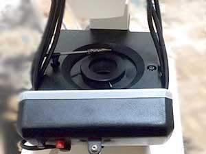 宝石顕微鏡 ステージ