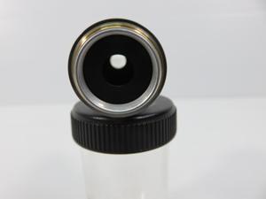 Leica ライカ 対物レンズ キズ ヒビ