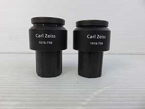 カールツァイス Carl Zeiss 対物レンズ