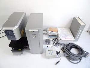 3Dレーザー顕微鏡 付属品