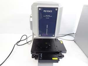 3Dレーザー顕微鏡 異音