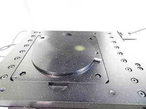 3Dレーザー顕微鏡 汚れ 垢