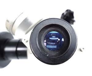 オートコリメータ AUTOCOLLIMATOR レンズ 状態