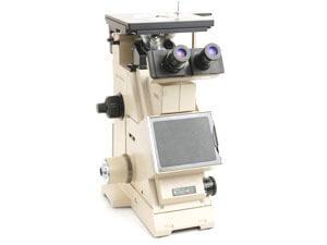 倒立型金属顕微鏡 オリンパス PME-3 買取